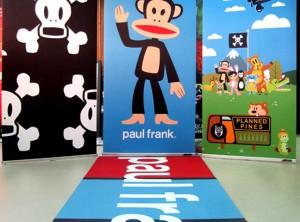 Exhibition Floor Tiles