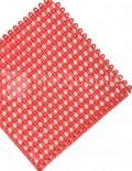 Grid Lock Tile Rear