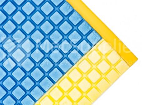Power Pod - Blue Yellow