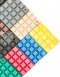 Power Pod Colour Swatch