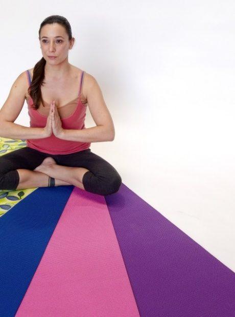 yoga mat main
